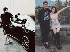 Thông tin cực đắt giá về tình tin đồn của tiểu thư Xuân Thảo sau chưa đầy 3 tháng chia tay thiếu gia Phan Thành