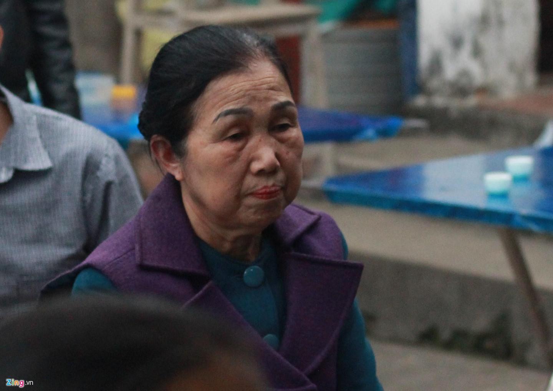 Mẹ tài xế tông chết 7 người đi đám ma: Hãy tha thứ cho con chúng tôi-2