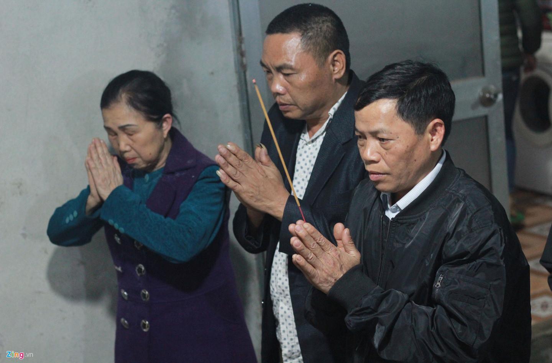 Mẹ tài xế tông chết 7 người đi đám ma: Hãy tha thứ cho con chúng tôi-1