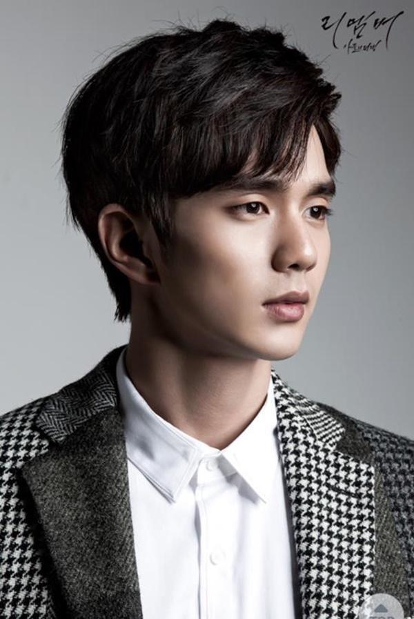 5 diễn viên nhí trở thành nam nhân, mỹ nữ của điện ảnh xứ Hàn-3