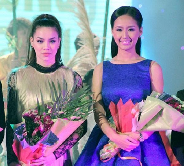 Sở hữu nhan sắc đàn áp mọi hoa hậu, nào ngờ Hồ Ngọc Hà vẫn không thắng nổi một mỹ nhân gốc Thái Lan-2