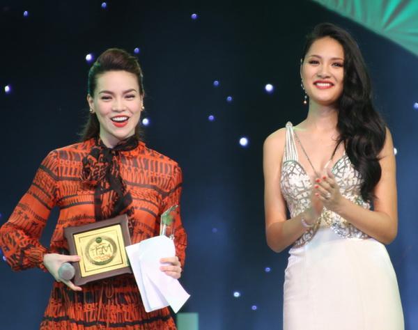 Sở hữu nhan sắc đàn áp mọi hoa hậu, nào ngờ Hồ Ngọc Hà vẫn không thắng nổi một mỹ nhân gốc Thái Lan-4
