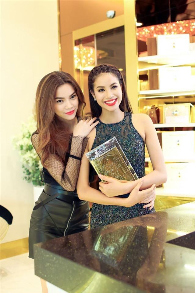 Sở hữu nhan sắc đàn áp mọi hoa hậu, nào ngờ Hồ Ngọc Hà vẫn không thắng nổi một mỹ nhân gốc Thái Lan-6