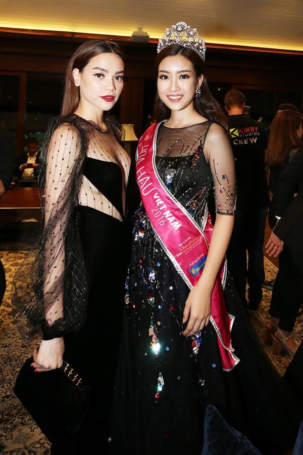 Sở hữu nhan sắc đàn áp mọi hoa hậu, nào ngờ Hồ Ngọc Hà vẫn không thắng nổi một mỹ nhân gốc Thái Lan-5