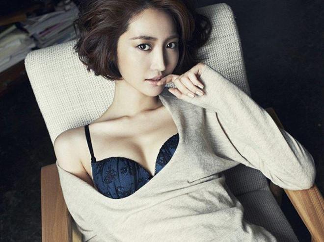 Sao nữ nổi tiếng nằm trong đường dây mại dâm liên quan tới Seungri?-2