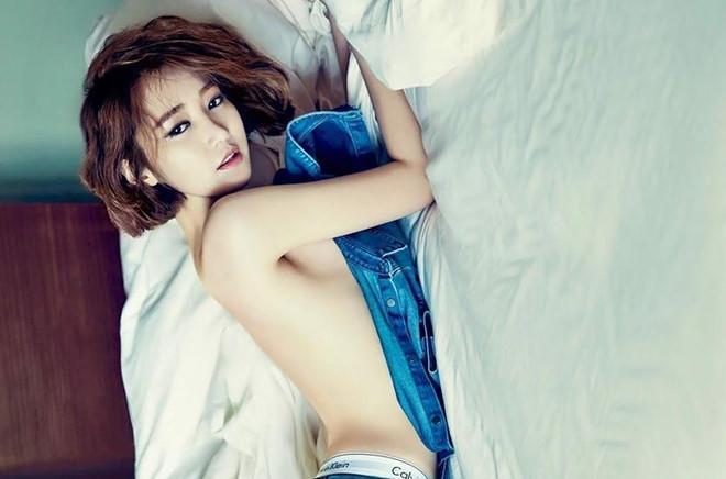 Sao nữ nổi tiếng nằm trong đường dây mại dâm liên quan tới Seungri?-1