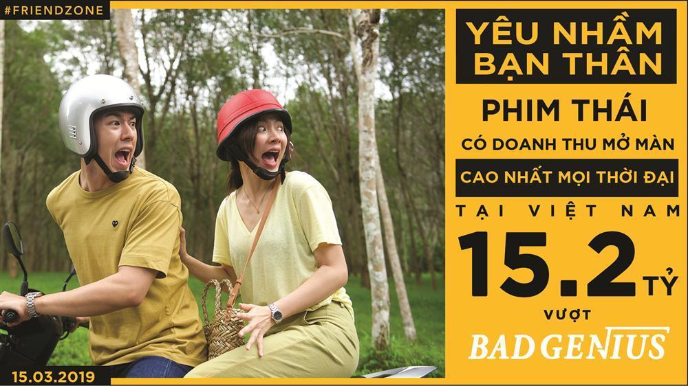 Mỹ nam Thái Lan gửi lời chào fans Việt, khen ngợi Chi Pu tài năng-2