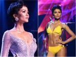 Miss Universe khép lại đã lâu mà H'Hen Niê vẫn rất hot: Liên tục lên trang chủ, được khen là 'gương mặt triệu đô'