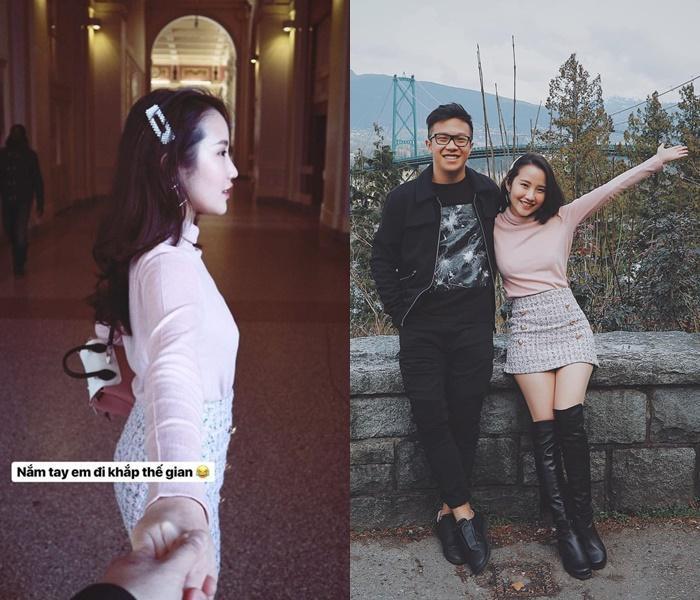 Sự trùng hợp kỳ lạ giữa thiếu gia Phan Thành và bạn trai tin đồn của tình cũ Xuân Thảo-1