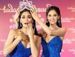 Đừng tưởng Hoa hậu Hoàn vũ Pia lùn mà dễ chặt, rất nhiều mỹ nhân Việt đình đám thần thái vẫn kém xa cô ấy-12