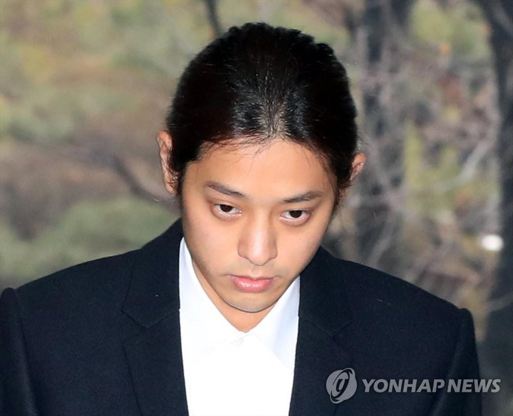 Mỹ nhân She was pretty phủ nhận liên quan đến bê bối sex của Seungri-7