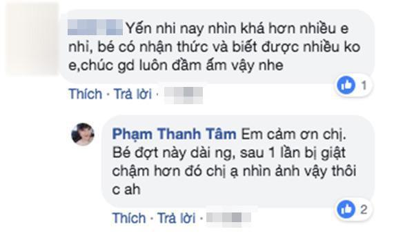 Khoe bé gái suy dinh dưỡng ở Lào Cai ngày càng bụ bẫm nhưng mẹ nuôi Thanh Tâm buồn bã khi bệnh tình con gái trở nặng-4