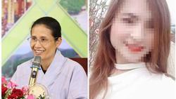 Bà Phạm Thị Yến gọi điện thoại xin lỗi mẹ nữ sinh giao gà: 'Nói đi thì nhẹ nhưng nói lại thì nặng'