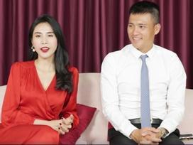 Công Vinh - Thủy Tiên công khai bí quyết hạnh phúc: 'Tiền vừa đủ, tình cảm mới quan trọng'