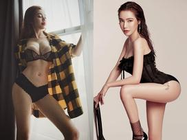 'Gái 2 con' Elly Trần diện bikini khoe đường cong sexy đến thiếu nữ còn phải ghen tỵ