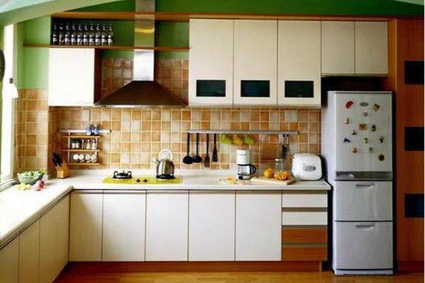 Thầy phong thủy chỉ bạn: Cách đặt tủ lạnh biến thành KHO GIỮ CỦA HÚT TÀI LỘC VÀO NHÀ không bao giờ cạn-2