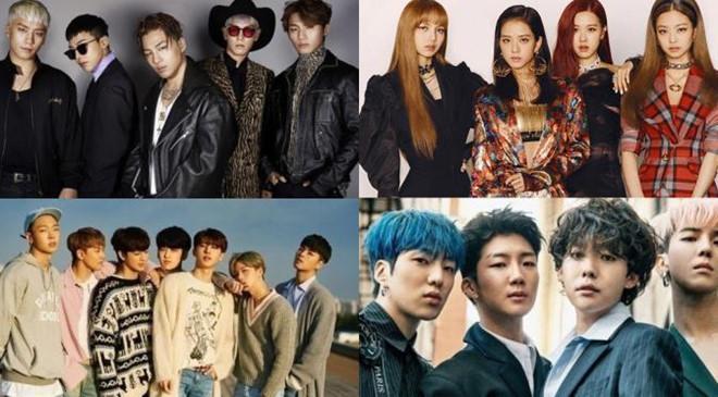 YG bị loại khỏi BIG4 của Kpop sau loạt bê bối của Seungri-1