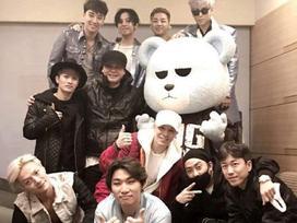 YG bị loại khỏi BIG4 của Kpop sau loạt bê bối của Seungri
