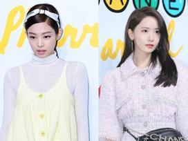 Cùng dự một sự kiện, Black Pink Jennie bị chê 'quê mùa kém sang' khi đứng cạnh SNSD Yoona