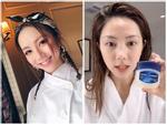 Trương Bá Chi bật mí dưỡng da căng mướt ở 40 tuổi bằng Vaseline-8
