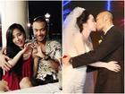 6 năm ngọt ngào của Quỳnh Nga - Doãn Tuấn trước ly hôn