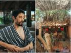 Rời showbiz, Johnny Trí Nguyễn sống bình yên trong võ đường rộng 1800m2