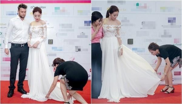 Luôn đi ngược số đông, Kỳ Duyên được mệnh danh Hoa hậu Việt Nam đứng đầu top nhiều tài - lắm tật-8