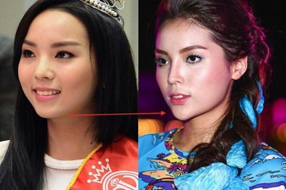 Luôn đi ngược số đông, Kỳ Duyên được mệnh danh Hoa hậu Việt Nam đứng đầu top nhiều tài - lắm tật-5