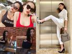 Cặp đôi bách hợp Kỳ Duyên - Minh Triệu công khai bộ ảnh tình bể bình mùi mẫn nhất từ trước đến nay-13