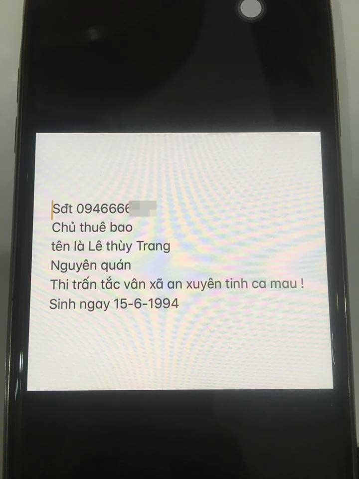 Cô gái bị đánh ghen kinh hoàng ở Vincom một mực kêu oan không cướp chồng, người vợ tung tin nhắn phản đòn chối nữa đi-6