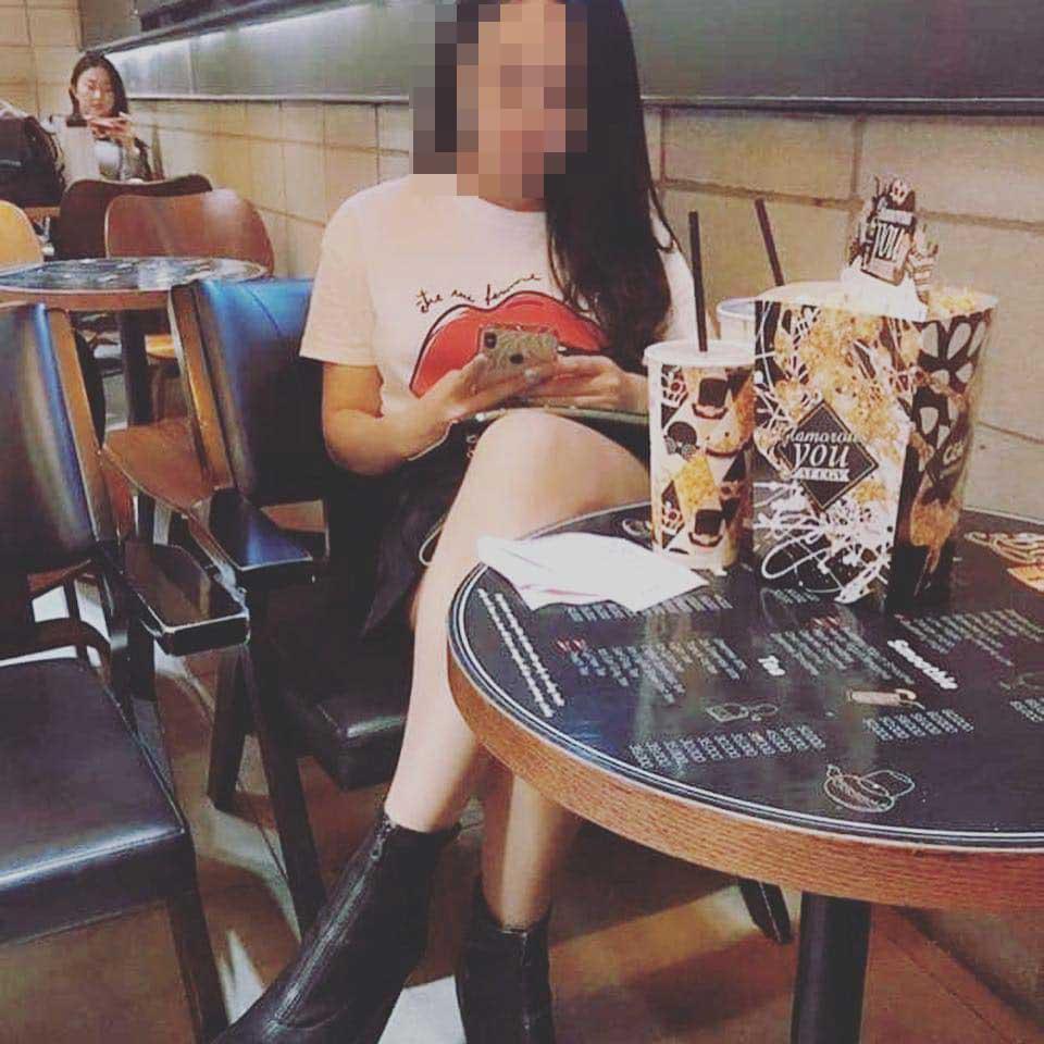Cô gái bị đánh ghen kinh hoàng ở Vincom một mực kêu oan không cướp chồng, người vợ tung tin nhắn phản đòn chối nữa đi-1
