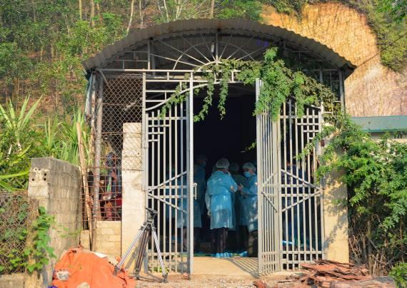 Vụ nữ sinh giao gà bị sát hại ở Điện Biên: Bắt thêm 1 đối tượng-1