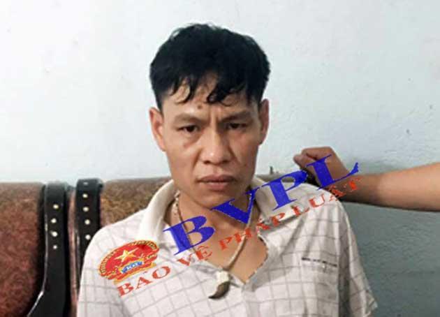 Chân dung nghi can thứ 9 vừa bị bắt trong vụ nữ sinh giao gà bị sát hại ở Điện Biên-1