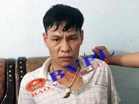 Chân dung nghi can thứ 9 vừa bị bắt trong vụ nữ sinh giao gà bị sát hại ở Điện Biên