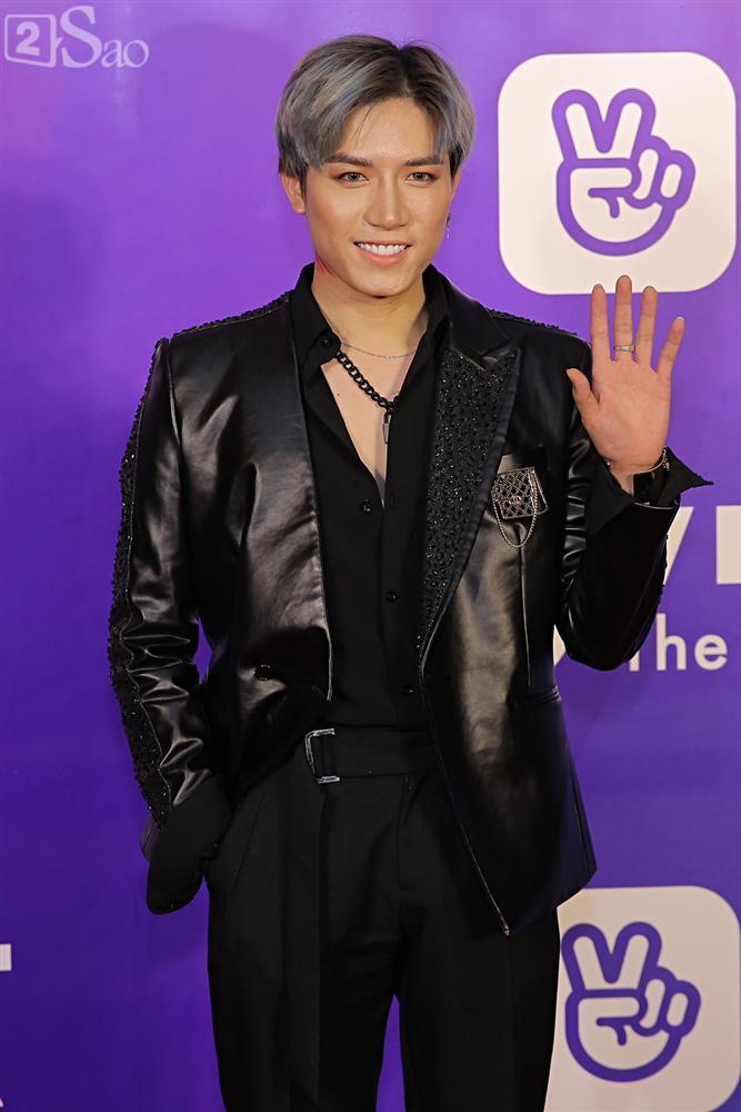 Tưởng hết thời, có ai ngờ đâu Super Junior vẫn chẳng khác nào ông hoàng trên thảm đỏ-15