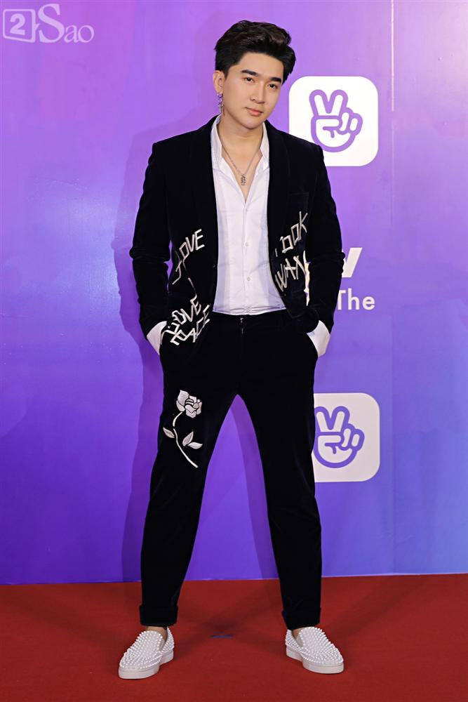 Tưởng hết thời, có ai ngờ đâu Super Junior vẫn chẳng khác nào ông hoàng trên thảm đỏ-13