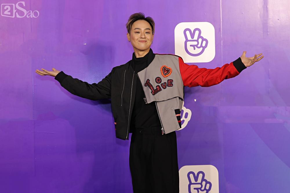 Tưởng hết thời, có ai ngờ đâu Super Junior vẫn chẳng khác nào ông hoàng trên thảm đỏ-14