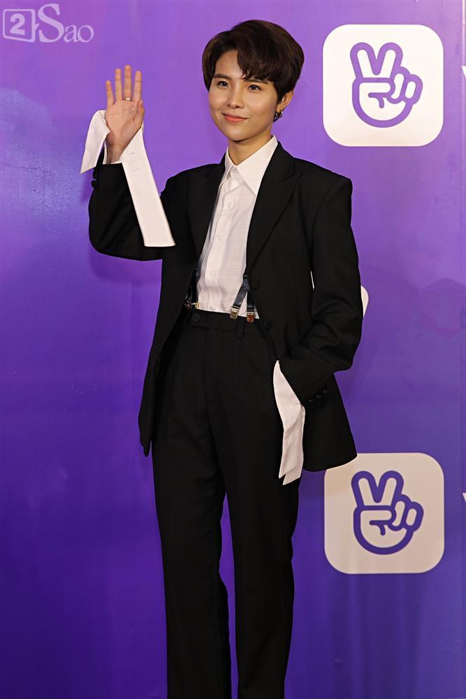 Tưởng hết thời, có ai ngờ đâu Super Junior vẫn chẳng khác nào ông hoàng trên thảm đỏ-11