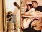 Á hậu được chồng tận tay chăm sóc 'vùng kín', 5 năm 4 lần rạch bụng đón con thơ