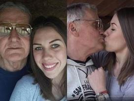 Cô gái 21 tuổi tiết lộ bất ngờ về 'chuyện ấy' với bạn trai 74 tuổi gây xôn xao