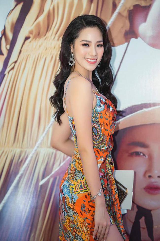 Bất ngờ trước danh tính MC 19 tuổi vừa đầu quân cho VTV: Body nóng bỏng, từng là đối thủ của Hoa hậu Trần Tiểu Vy-6