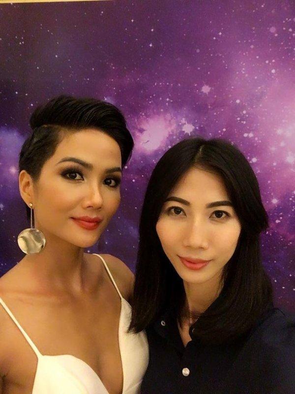 Từng tuyên bố kế nhiệm HHen Niê, thánh hài Cao Ngân bị réo tên ngay thời khắc Hoa hậu Hoàn vũ Việt Nam 2019 khởi động-3