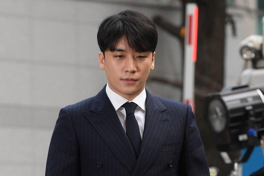 Bê bối tình dục, mại dâm của Seungri khiến cả showbiz Hàn lao đao-2