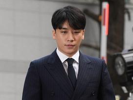 Bê bối tình dục, mại dâm của Seungri khiến cả showbiz Hàn lao đao