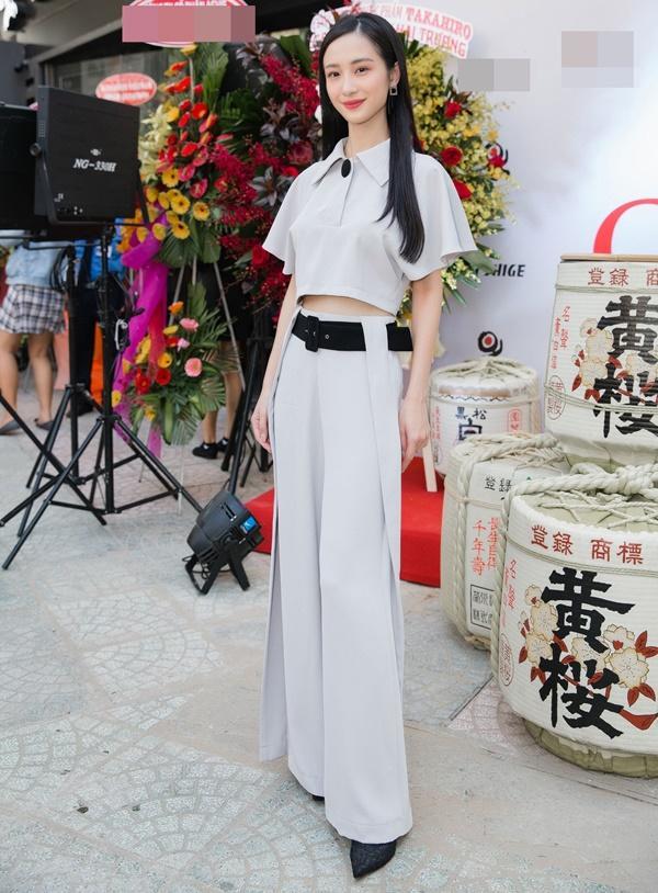 3 mỹ nhân Lan Ngọc - Jun Vũ - Phương Anh Đào bất ngờ đọ sắc, fan bối rối không biết về team ai-6