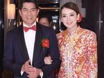 Quách Phú Thành bị chế nhạo keo kiệt khi hỏi cưới vợ đẹp kém 22 tuổi