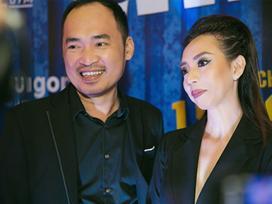 Chấp nhận Tiến Luật 'bóc bánh trả tiền' nhưng Thu Trang không thể sống cùng người đàn ông bao nuôi phụ nữ khác