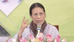 Chồng cũ của bà Yến chia sẻ sau vụ 'thỉnh vong báo oán' ở chùa Ba Vàng: 'May mà mình bỏ được bà ấy chứ không rách việc lắm'