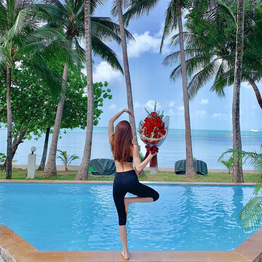 Hồ Ngọc Hà bật mí lối sống nữ hoàng: Làm thật chăm, du lịch thật nhiều, ăn phải thật ngon, ở phải thật ấm-6