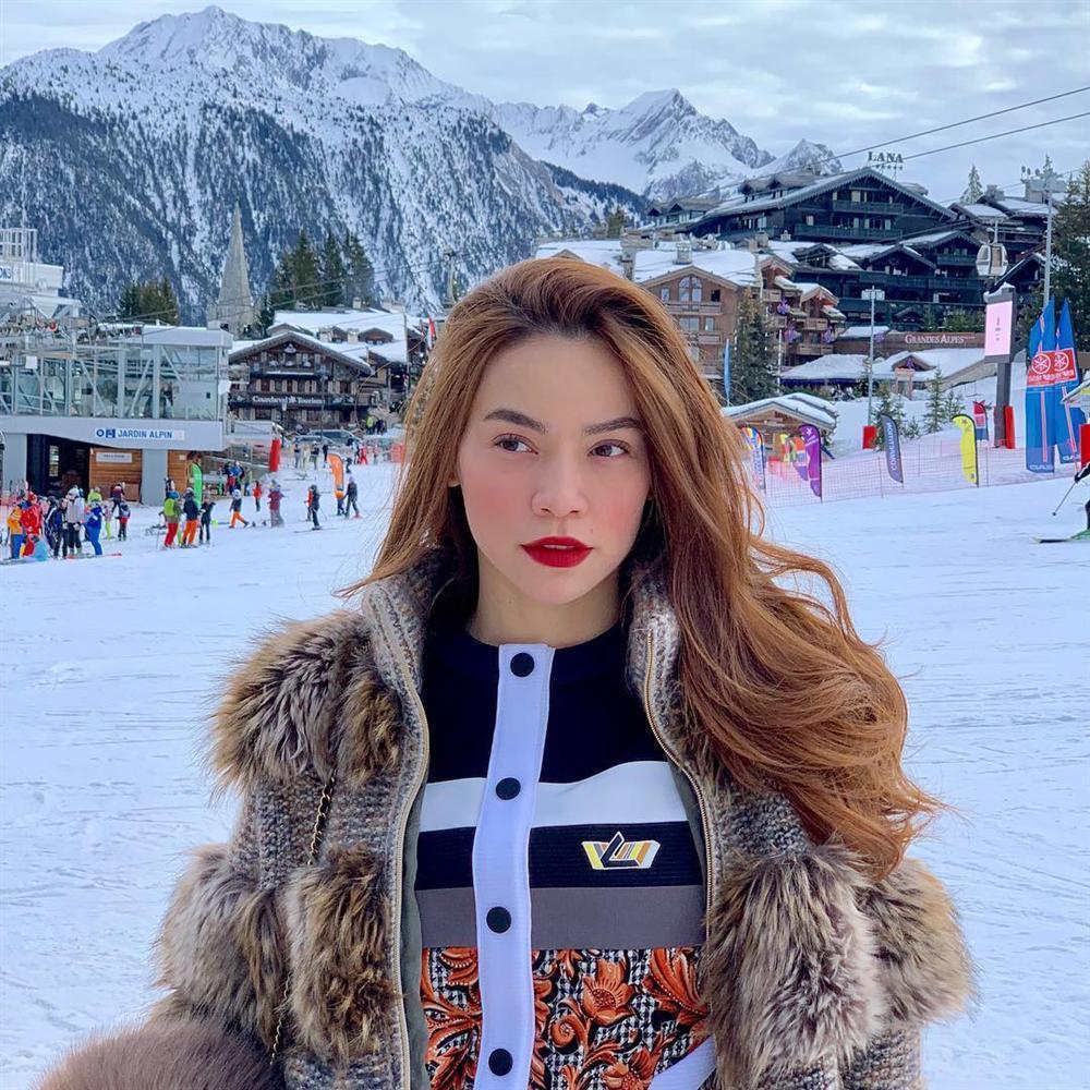Hồ Ngọc Hà bật mí lối sống nữ hoàng: Làm thật chăm, du lịch thật nhiều, ăn phải thật ngon, ở phải thật ấm-8
